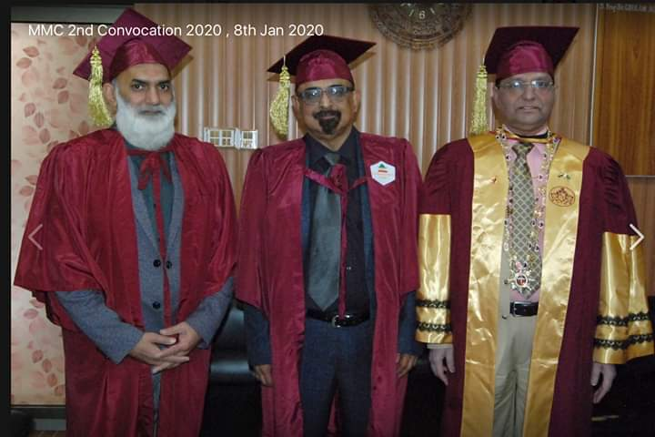 2nd convocation2020